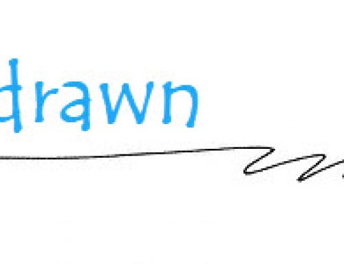 Introducing #plexusdrawn