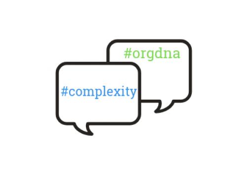 Plexus Network, Meet #orgdna