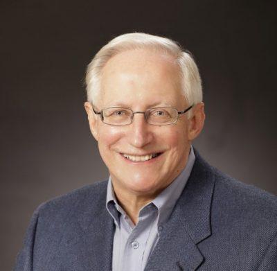 David Hurst FRSA
